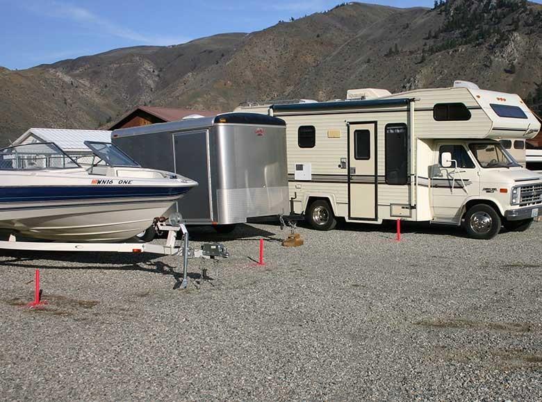 Entiat Outdoor Boat Rv Storage